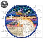 XmsStr/Horse (W2) Puzzle