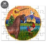 XmsFntsy/Horse (Ar-Br) Puzzle