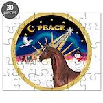 XmsSunrs/Horse (Ar-Br) Puzzle