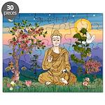 Buddha 1 - Inner Peace Puzzle