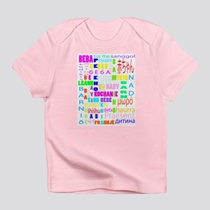 Baby Infant T-Shirt