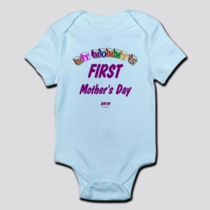 mommys1st2010 Body Suit