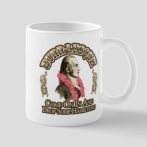 Burr-lesque Mug