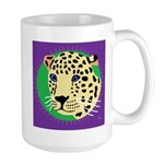 Jaguar Large Mug