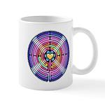 Labryinth Mug