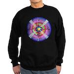 Labryinth Sweatshirt (dark)