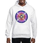Labryinth Hooded Sweatshirt