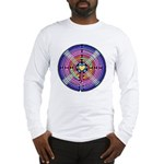 Labryinth Long Sleeve T-Shirt