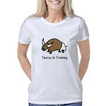 Taurus in Training Women's Classic T-Shirt