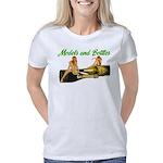 BottlesModelsW Women's Classic T-Shirt