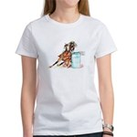 Barrel Racer Women's T-Shirt