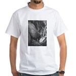 Canto1-Virgil White T-Shirt