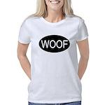 Woof Women's Classic T-Shirt