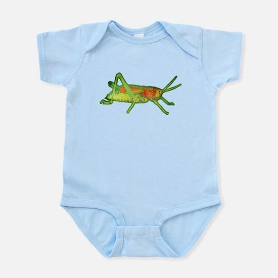Grasshopper Infant Bodysuit