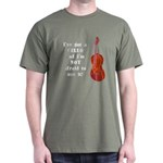 I've Got a Cello Dark T-Shirt