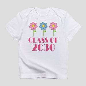 2030 School Class Cute Infant T-Shirt