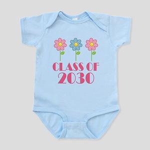 2030 School Class Cute Infant Bodysuit