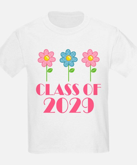 2029 School Class Cute T-Shirt