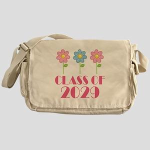 2029 School Class Cute Messenger Bag