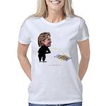 Hillary Piss Everyone Women's Classic T-Shirt