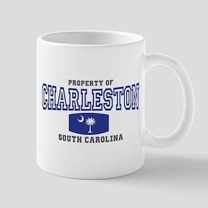 Charleston South Carolina Mug
