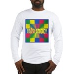 Autism Awareness Blocks Long Sleeve T-Shirt