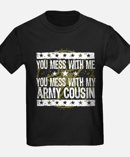 Army Cousin T