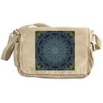 Cornflower Cove Calliope Messenger Bag