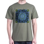 Cornflower Cove Calliope Dark T-Shirt