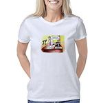 Pi_5 Heisenberg (10x10 Col Women's Classic T-Shirt