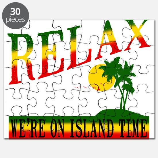 Relax Puzzle