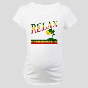 Relax Maternity T-Shirt
