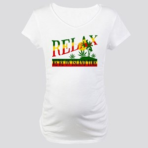 Relax Maternity T-Shirt