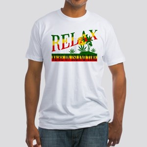 Relax Fitted T-Shirt