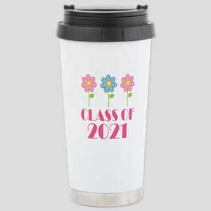 2021 School Class Stainless Steel Travel Mug