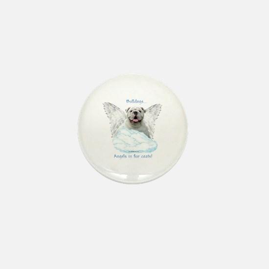Bulldog 6 Mini Button