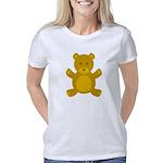 Teddy Bear Women's Classic T-Shirt