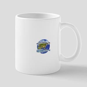 CFB Logo Mug