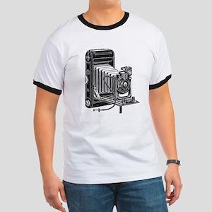 Vintage Camera- Ringer T