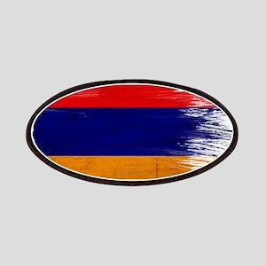 Armenia Flag Patches