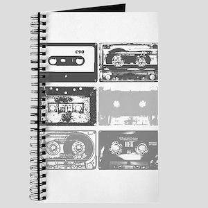 Mixtapes Journal