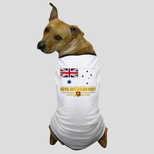 """Royal Australian Navy"" Dog T-Shirt"