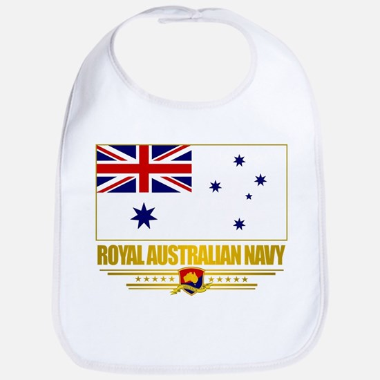 """Royal Australian Navy"" Bib"