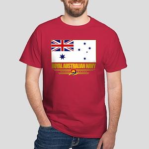 """Royal Australian Navy"" Dark T-Shirt"