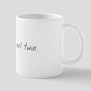 I am Evil Twin Mug