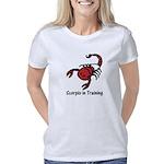 Scorpio in Training Women's Classic T-Shirt