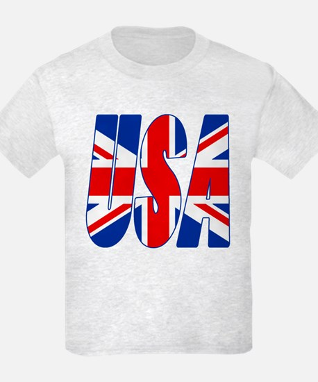 Jack in the USA T-Shirt