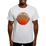 Cute Robin Bird Light T-Shirt