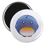 Cute Bluebird Magnet