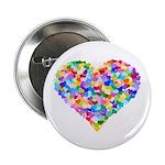 Rainbow Heart of Hearts 2.25